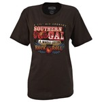 Magellan Outdoors™ Women's Southern Girl Country Rock Graphic T-shirt