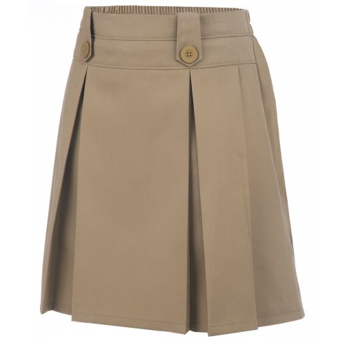 Austin Clothing Co.® Girls' Uniform Scooter Skirt