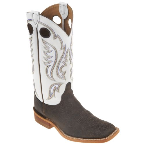 Justin Men's Bent Rail™ Cowboy Boots - view number 2