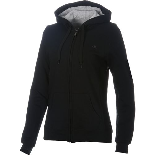 Champion Women's Eco™ Fleece Full Zip Hoodie
