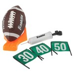 Franklin Youth Football Goal Post Set - view number 1