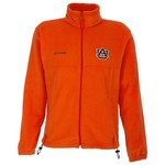 Columbia Sportswear Men's Auburn University Full-Zip Flanker Jacket