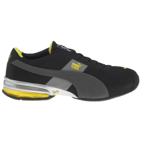 PUMA Men's Cell Turin Athletic Lifestyle Shoes