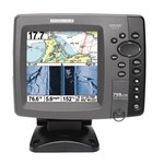 Humminbird 798ci HD SI Internal Side Imaging/GPS Chartplotter Combo