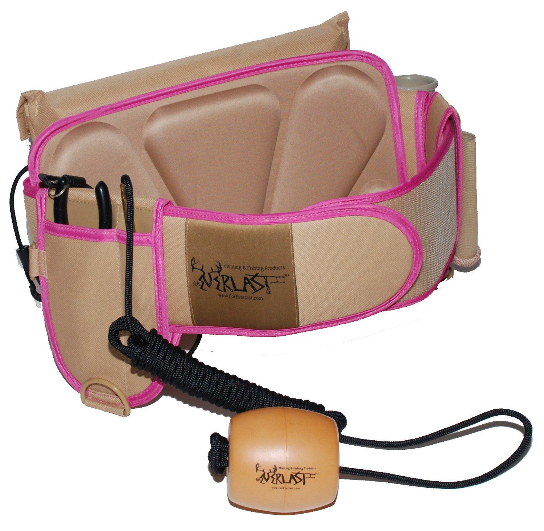 Foreverlast g2 reel girl gear belt kit academy for Wade fishing belt