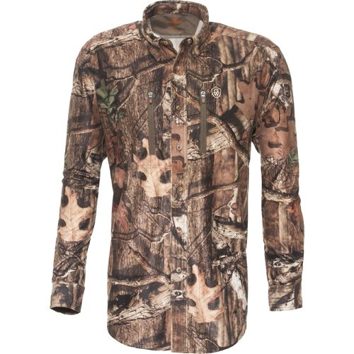 Game Winner® Men's Dura-Stealth™ Button Down Shirt