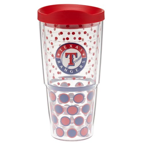 Image for Tervis Pro 24 oz. Polka-Dot Wrap Tumbler from Academy