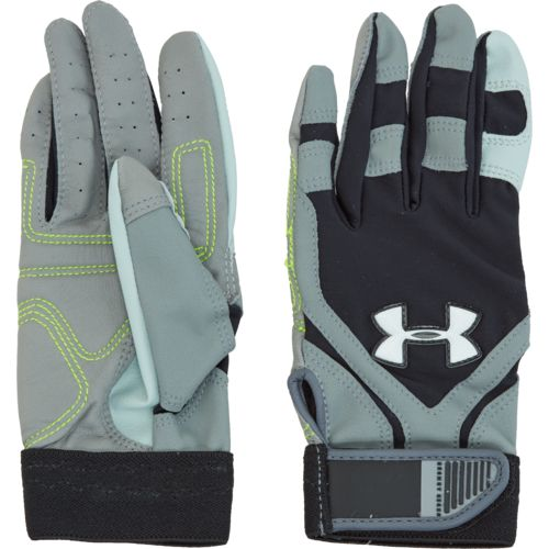 Under Armour® Youth Cage IV Batting Gloves