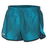 Under Armour® Women's Escape Printed Running Short