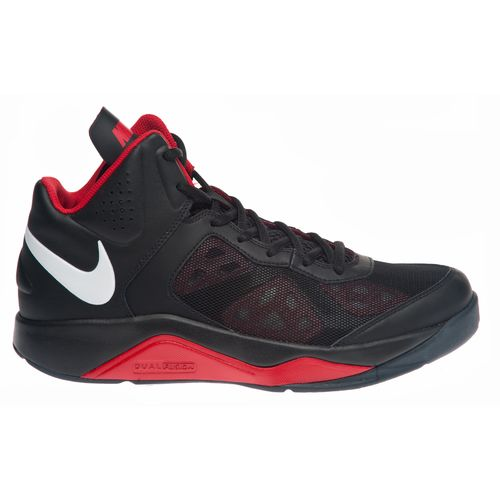 Nike Men's Dual Fusion Basketball Shoes