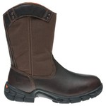 Timberland Men's PRO® Excave Wellington Steel Toe Boots