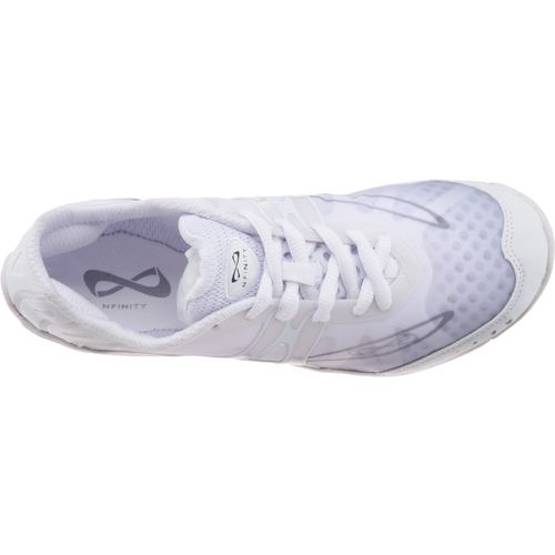 Nfinity® Vengeance Girls' Cheerleading Shoes - view number 6
