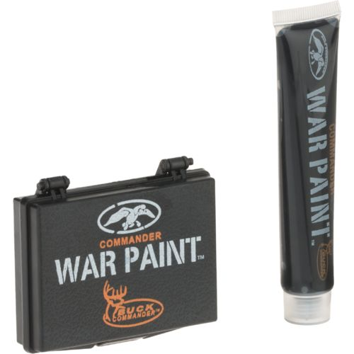 Display product reviews for Wildgame Innovations Commander War Paint