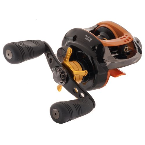 Image for Daiwa Aird 100HS Low-Profile Baitcast Reel Right-handed from Academy