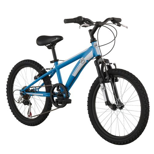 "Diamondback Boys' Cobra 20"" 6-Speed Mountain Bicycle"