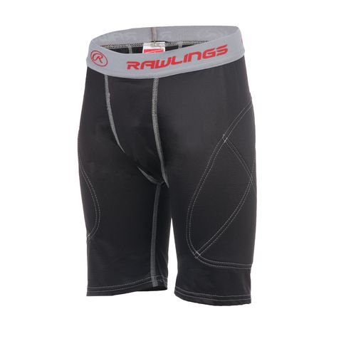 Image for Rawlings® Boys' Sliding Short from Academy