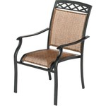 Mosaic Sling Stationary Chair
