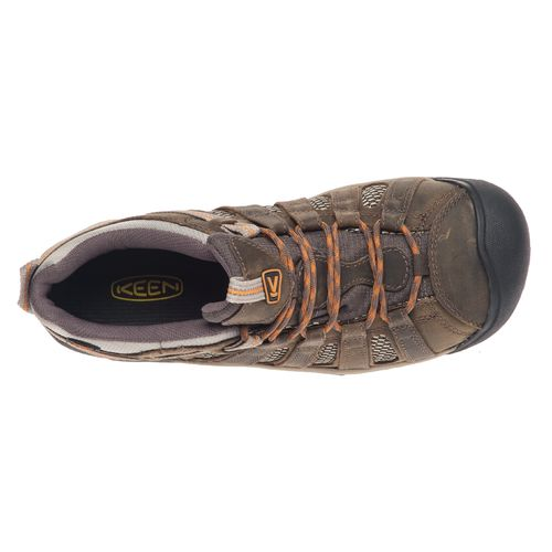KEEN Men's Voyageur Hiking Shoes - view number 5