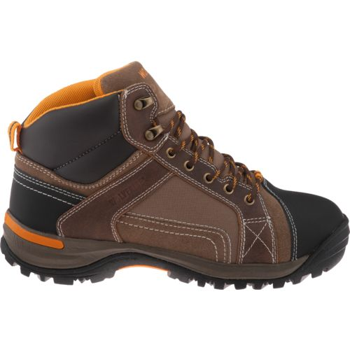 Wolverine Men's Chisel Mid-Cut Work Boots - view number 1