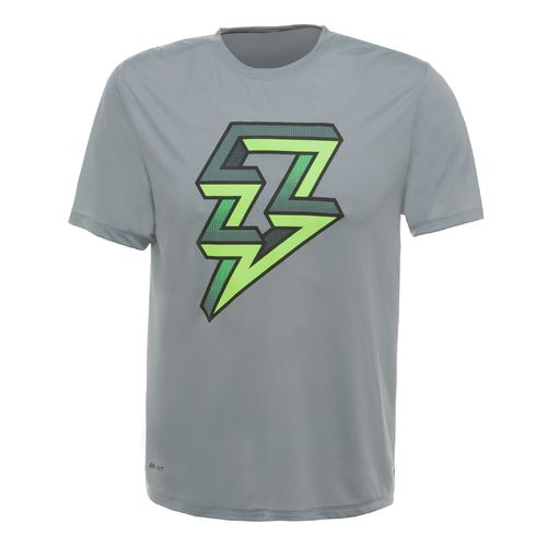 Nike Men's Challenger Crazy Fast Running T-shirt