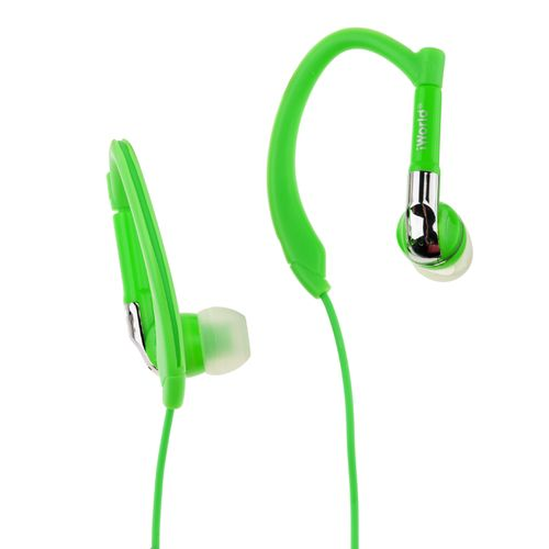 Image for iWorld™ Earbuds with Microphone from Academy