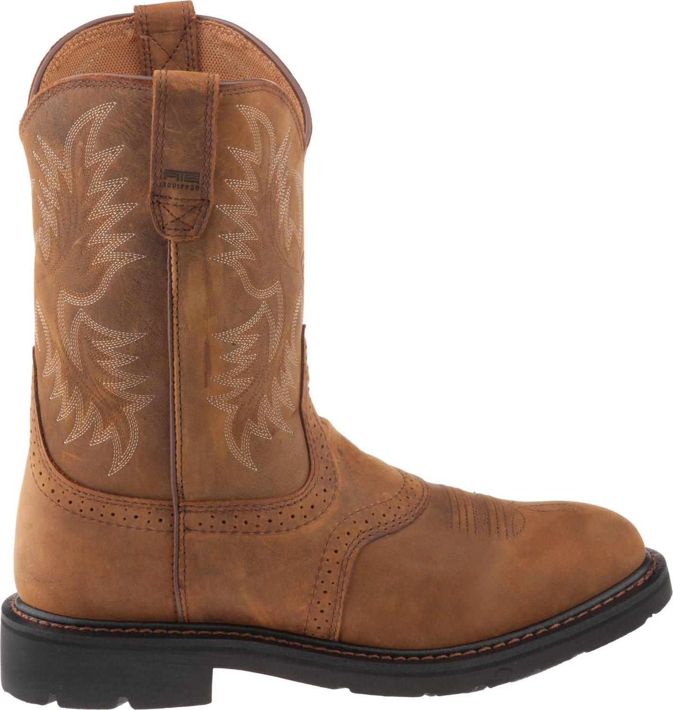 Ariat Men's Sierra Saddle ST Work Boots