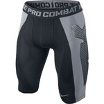 Nike Men's Pro Diamond Thief Speed Slider Short