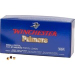 Winchester Small Regular Pistol Primers - view number 1