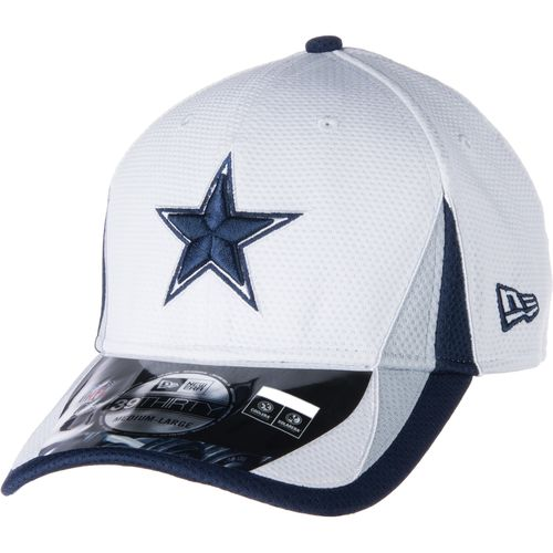 New Era Men s Dallas Cowboys 39THIRTY 13 Training Cap