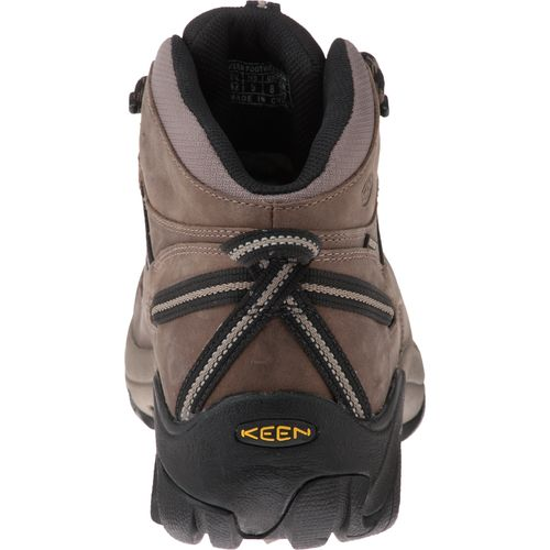 KEEN Men's Trailhead Targhee II Mid Hiking Boots - view number 4