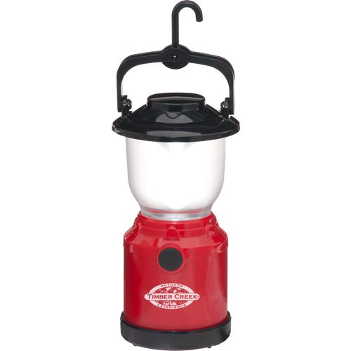 Timber Creek® LED 130 Lumen Rechargeable Lantern