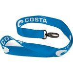 Color_Blue/White Costa Logo