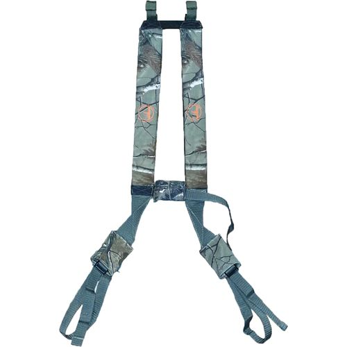Display product reviews for Cottonwood Outdoors Weathershield Treestand Resurrection TransPort Strap System