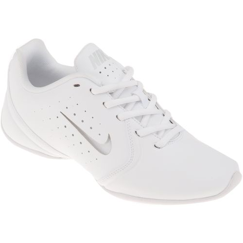 Cheap Black Cheer Shoes