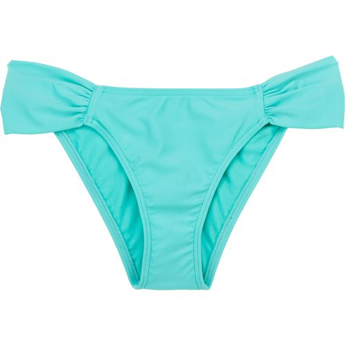 O'Neill Juniors' Solids Side Tab Swim Bottom - view number 1