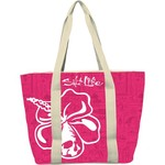 Salt Life Hibiscus 16-Can Cooler Tote