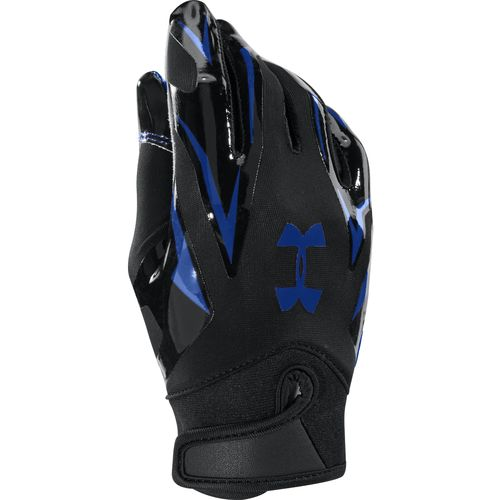 Under Armour® Youth F4 Football Gloves