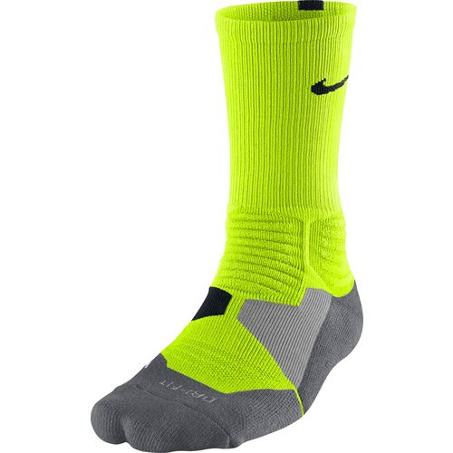 Image for Nike Men's Hyper Elite Basketball Crew Socks from Academy