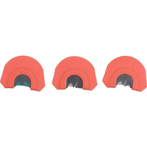 Display product reviews for Tom Teasers R.I.P. Series Diaphragm Turkey Calls 3-Pack
