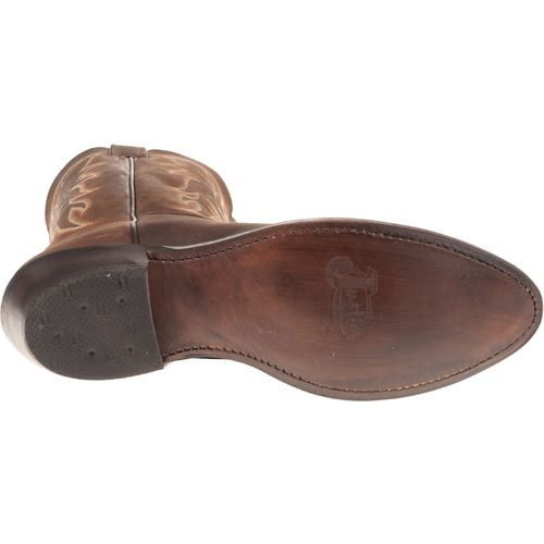 Justin Men's Bay Apache Western Boots - view number 8