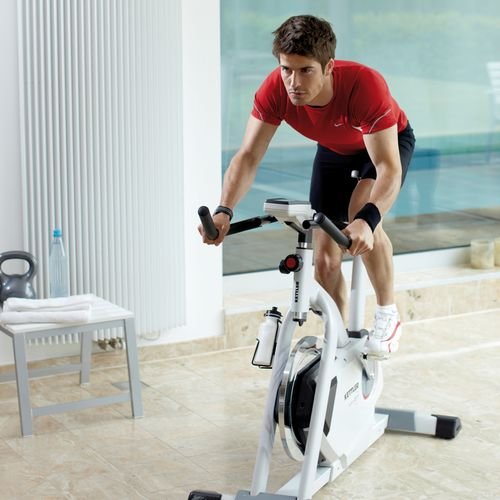 Kettler Giro GT Trainer Exercise Bike - view number 3