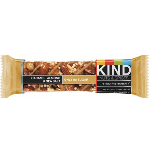 Kind Nutrition Bar - view number 1