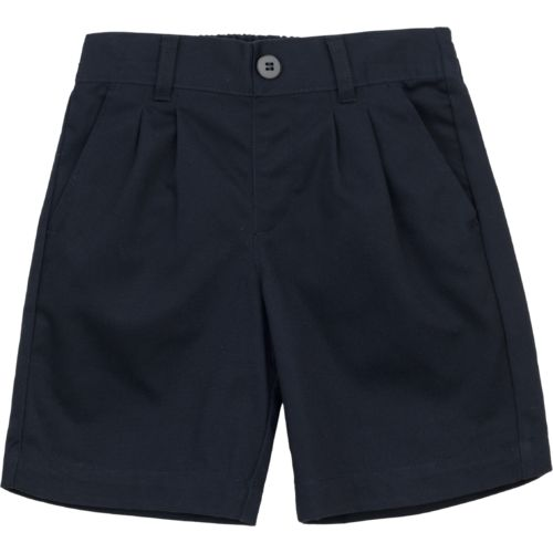Austin Trading Co. Toddler Boys' Pleated Twill Short