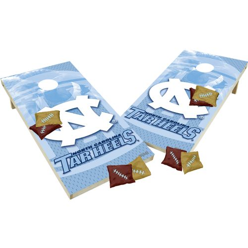 Wild Sports Tailgate Toss XL SHIELDS University of North Carolina
