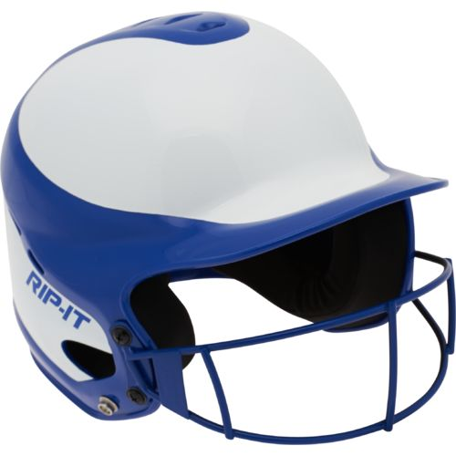 RIP-IT Vision Pro Fast-Pitch Helmet