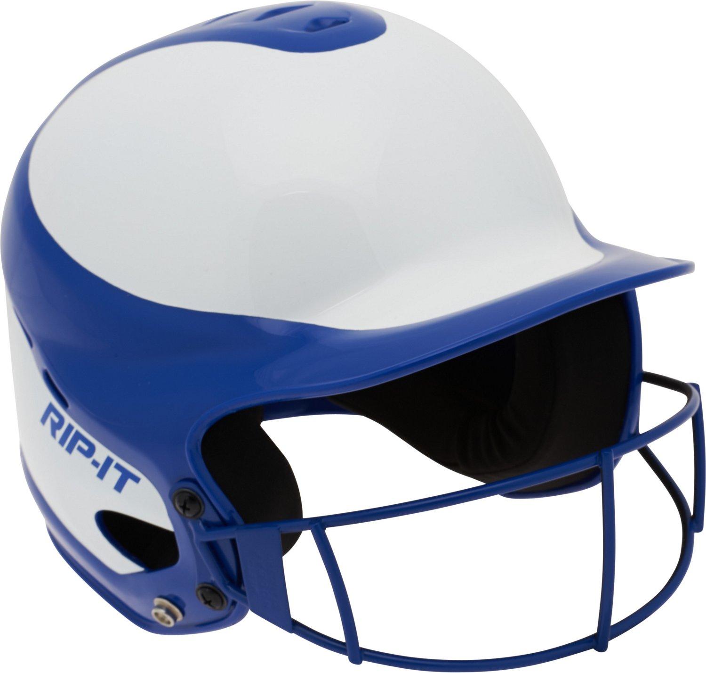 Softball Helmets