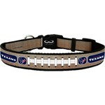 GameWear Houston Texans Reflective Football Collar