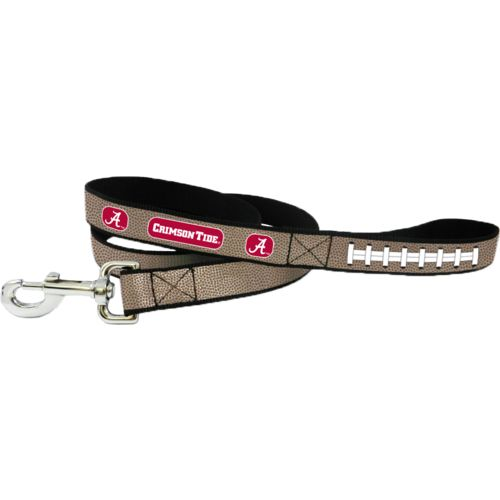 GameWear University of Alabama Reflective Football Leash