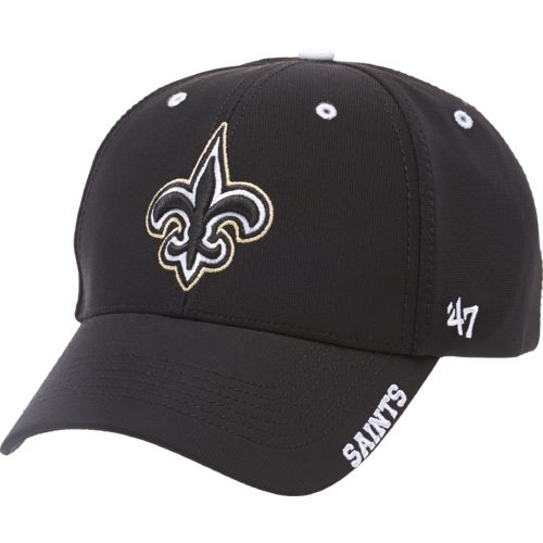 '47 Men's New Orleans Saints Condenser MVP Cap