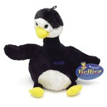 Booda Bellies Extra-Large Penguin Toy